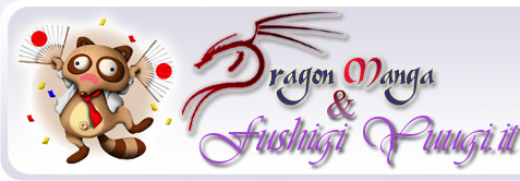 Dragon Manga & Fushigiyuugi Forum